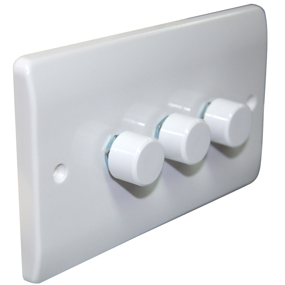 Combination Decorator Light Switch White7728wsp The Home Depot Triple With Dimmer Yt16 Roccommunity Ideal Buy Scolmore Mode 3 Gang Inductive White Online Sj62